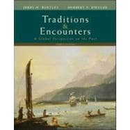 Traditions and Encounters : A Global Perspective on the Past