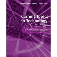 Current Topics in Technology, 3rd Edition