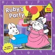 Ruby's Party