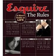 Esquire The Rules A Man's Guide to Life