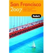 Fodor's San Francisco 2007