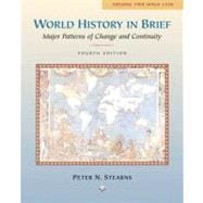World History in Brief, Volume II (Chapters 14-33)