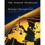 Strategic Management With Infotrac: Competitiveness and Globalization