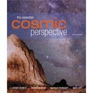 The Essential Cosmic Perspective with MasteringAstronomy®