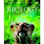 Biology: Concepts & Connections with MasteringBiology
