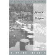 Japanese Religion Unity and Diversity