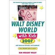 Fodor's Walt Disney World® with Kids 2007