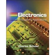 Electronics : Principles and Applications