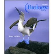Biology by Sylvia Mader (NASTA Hardcover Reinforced High School Binding) Student Edition