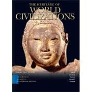 Heritage of World Civilizations Teaching and Learning Classroom Edition, The, Vol 1