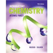 Introductory Chemistry Atoms First Plus MasteringChemistry with eText -- Access Card Package