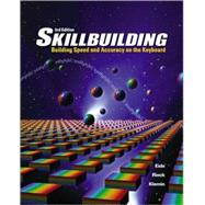 Skillbuilding : Building Speed and Accuracy on the Keyboard