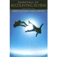 Essentials of Accounting Review