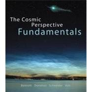 Cosmic Perspective Fundamentals with Voyager SkyGazer v4.0 College Edition, The