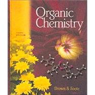 Organic Chemistry (with ChemOffice CD-ROM and InfoTrac)