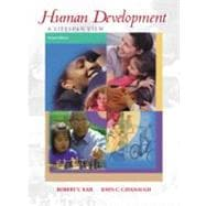 Human Development : A Lifespan View