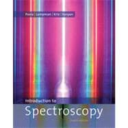 Introduction to Spectroscopy, 4th Edition