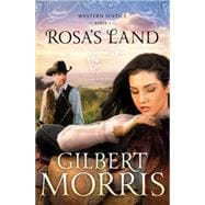 ROSA'S LAND (Western Justice)
