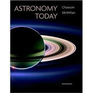 Astronomy Today with MasteringAstronomy®