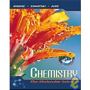 Chemistry: The Molecular Science W/Infotrac