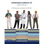 Supervisor's Survival Kit