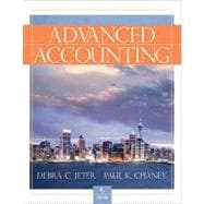 Advanced Accounting, 4th Edition