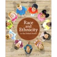 Race and Ethnicity in the United States Plus NEW MySocLab for Race and Ethnicity -- Access Card Package