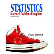 Statistcs: Informed Decisn Usg Data&Mml Pkg