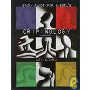 Criminology - The Core