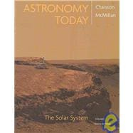 Astronomy Today, Volume 1: The Solar System with MasteringAstronomy®