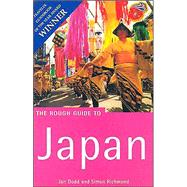 The Rough Guide to Japan 2