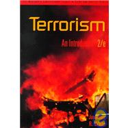 Terrorism : An Introduction