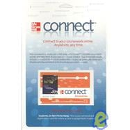 Connect access code card for Financial Accounting Fundamentals 2009 Edtion
