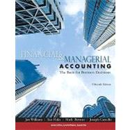 Financial &amp; Managerial Accounting