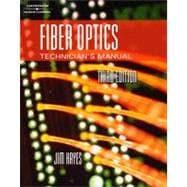 Fiber Optics Technician�s Manual