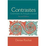 Contrastes Grammaire du fran�ais courant