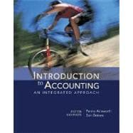 Introduction to Accounting : An Integrated Approach