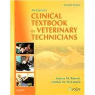 Mccurnin's Clinical Textbook for Veterinary Technicians