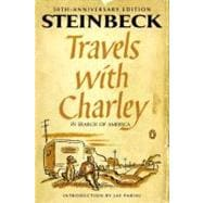 Travels with Charley in Search of America : (Penguin Classics Deluxe Edition)