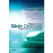 Skin Disease: Diagnosis & Treatment