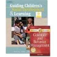 Guiding Children's Social Development & Learning Pets Package 6E
