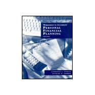 PERSONAL FINANCIAL PLANNING-WKSHTS