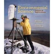 Package: Principles of Environmental Science with Connect Plus Access Card