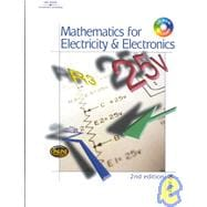 Mathematics for Electricity and Electronics