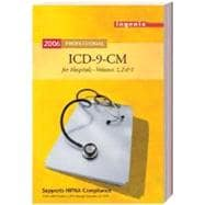 ICD-9-CM Professional for Hospitals, 2006
