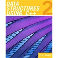 Data Structures Using C++, 2nd Edition