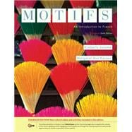 Motifs An Introduction to French, Enhanced