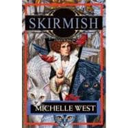 Skirmish : The House War: Book Four