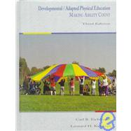 Developmental - Adapted Physical Education : Making Ability Count