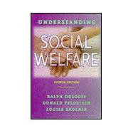 Understanding Social Welfare
